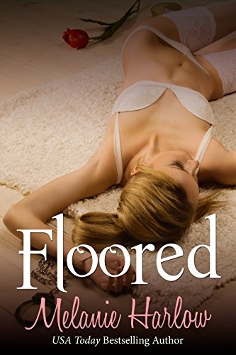 Floored (Frenched: Erin and Charlie) by [Harlow, Melanie]