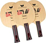 Butterfly Korbel SK7 Table Tennis Blade - 7-ply