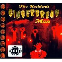 Gingerbread Man (Dlx Digipak)