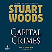 Capital Crimes | Stuart Woods