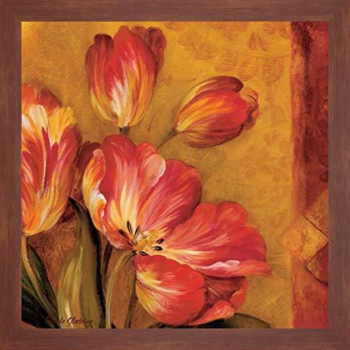 - Pandoras Bouquet III by Pamela Gladding - 24