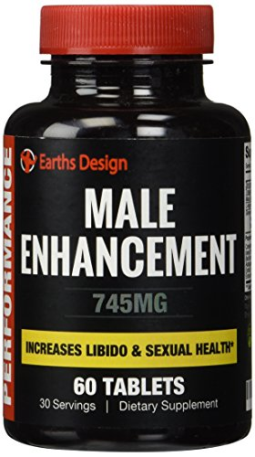Top Male Sexual Enhancement Pills, Increase Size Length and Girth, Increase Erection Quality and Sexual Stamina, All Natural Testosterone Booster, Best Performance Supplement for Men- 1 Month Supply - 51zNM FN5OL - Top Male Sexual Enhancement Pills, Increase Size Length and Girth, Increase Erection Quality and Sexual Stamina, All Natural Testosterone Booster, Best Performance Supplement for Men- 1 Month Supply