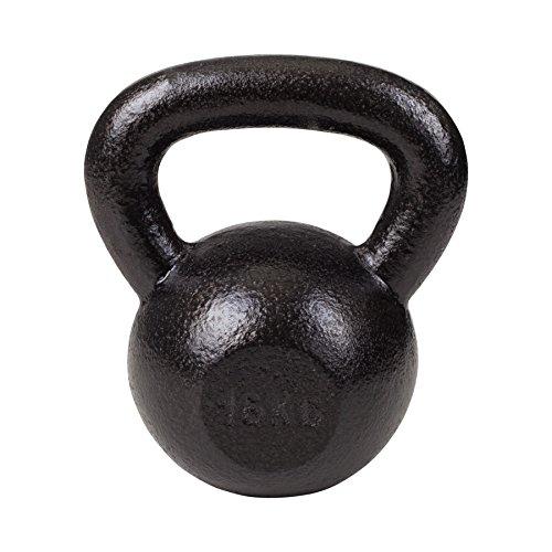 Hop-Sport Kettlebell Guss 16 kg, 023826