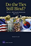 Do the Ties Still Bind?, Norman D. Levin, 0833035126