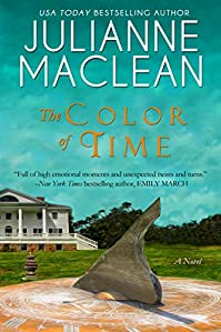 The Color Of Time by Julianne MacLean ebook deal
