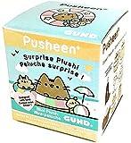 "GUND Pusheen Blind Box Series #10 Lazy Summer Plush, 2.75"""