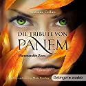 Flammender Zorn (Die Tribute von Panem 3) Audiobook by Suzanne Collins Narrated by Maria Koschny