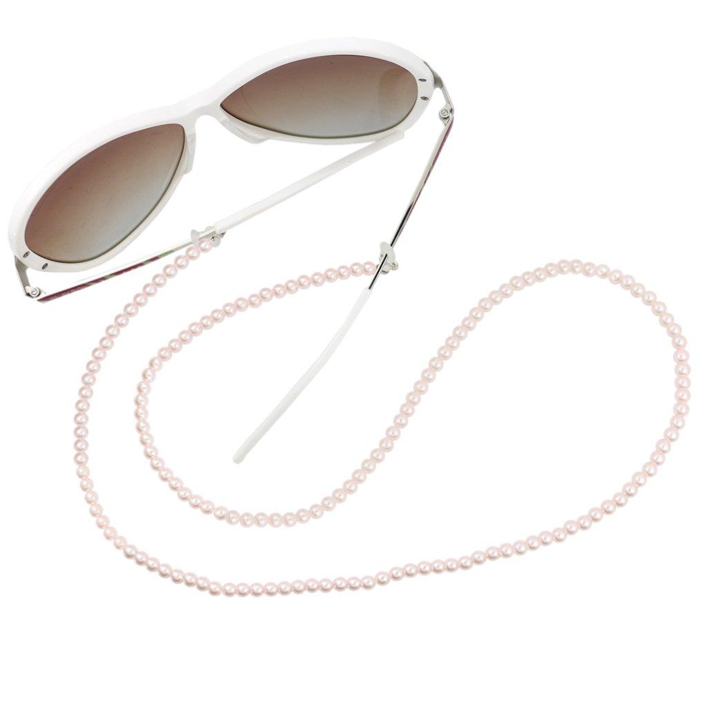 Dolity Catena Collana Cordino per Occhiali da Sole