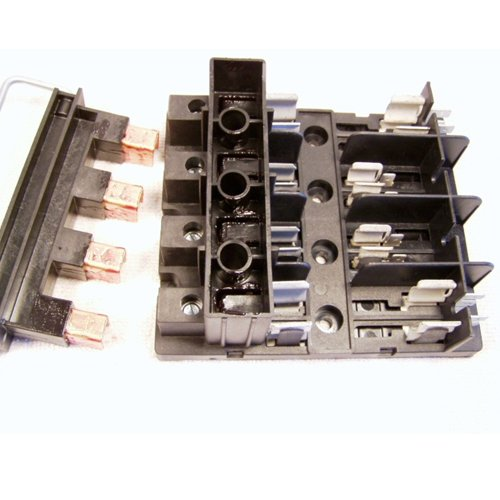 621029 - Intertherm OEM Replacement Furnace Disconnect Fuse Box by OEM Replm for Intertherm