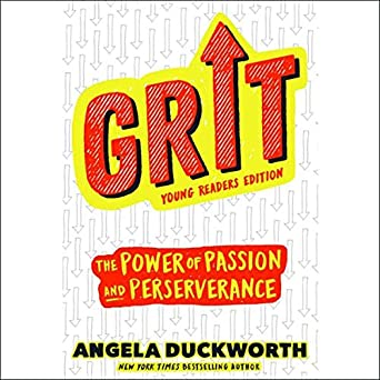 Grit: Young Readers Edition (Audio Download): Amazon co uk