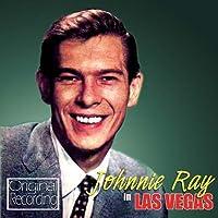Johnnie Ray In Las Vegas