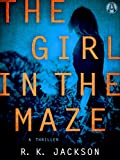 Bargain eBook - The Girl in the Maze