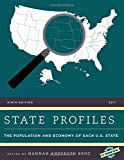 State Profiles 2017: The Population and Economy of Each U.S. State (U.S. DataBook Series)