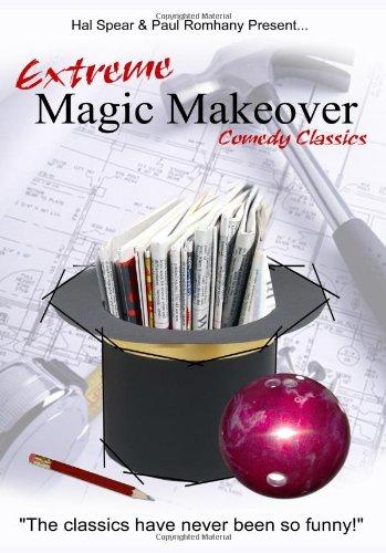 Extreme Magic Makeover: Comedy Classics PDF