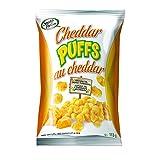 Sensible Portions Cheddar Puffs, 113 Gram