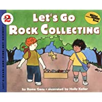 Let's Go Rock Collecting (Let's Read-&-find-out Science)