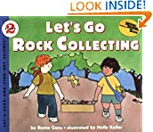 #9: Let's Go Rock Collecting (Let'S-Read-And-Find-Out Science. Stage 2)