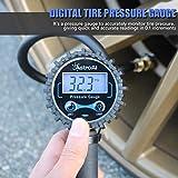 AstroAI Digital Tire Inflator with Pressure