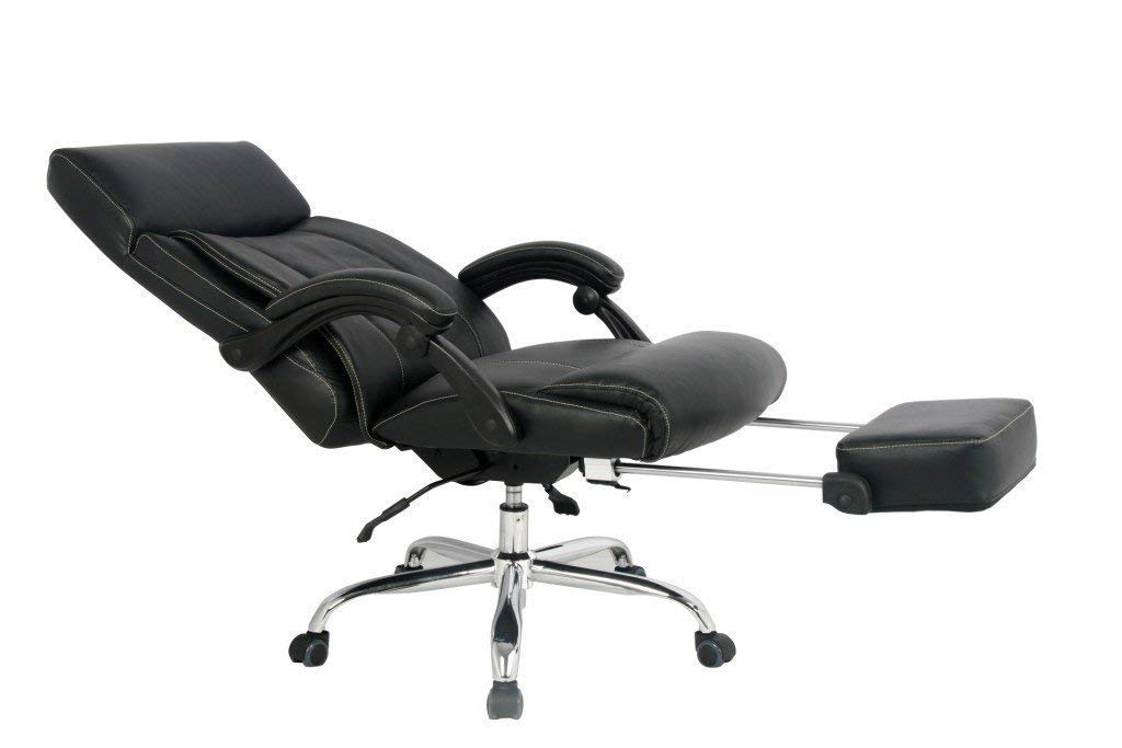 Furniture Reclining Office Chair High Back Executive Chair