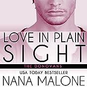 Love in Plain Sight | Nana Malone