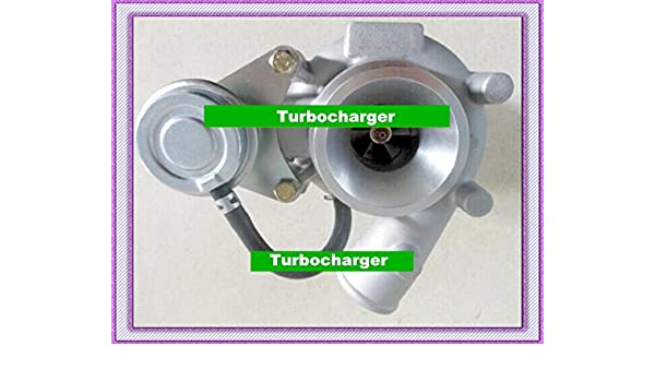 GOWE turbo para Turbo td04hl-13t6 49189 - 02913 49189 - 02912 49189 - 02914 Turbocompresor para Iveco Daily para Fiat Ducato modelos de macizo, ...