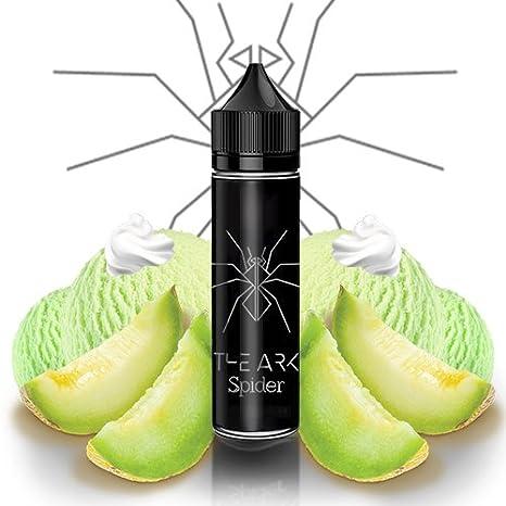 The Ark E- Liquido Cigarrillo Electronico/E Juice/Vape Juice/Shisha Juice - Sin Nicotina y Sin Tabaco - 0mg (Dragonfly): Amazon.es: Salud y cuidado personal