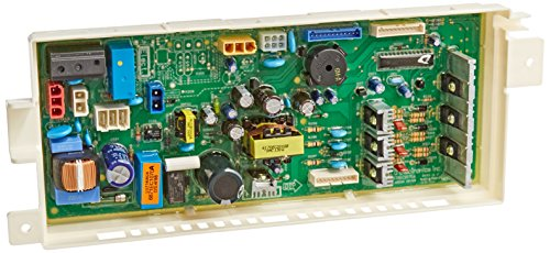 ge dryer control board - 3