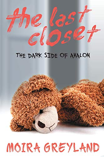 Book cover from The Last Closet by Moira Greyland