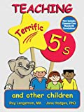 Teaching Terrific 5's, Ray Langstrom and Jane Hodges, 0893344494