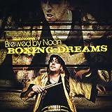 Boxing Dreams by Sean Noonan (2008-10-14)