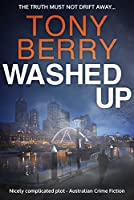 Washed Up (A Bromo Perkins Mystery Book 2)