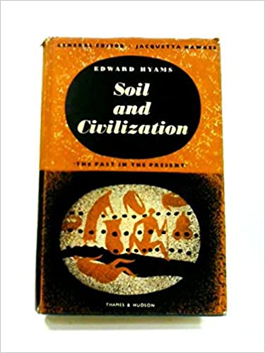 Soil and Civilization