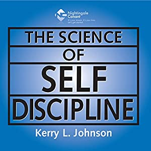 The Science of Self Discipline Speech