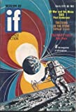 img - for IF Worlds of Science Fiction: March, Mar. 1970 (