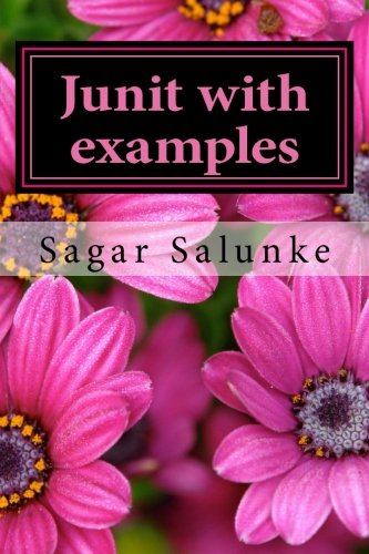 Junit with examples pdf