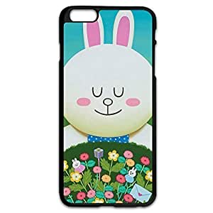 IPhone 6 Plus Cases Rabbit Design Hard Back Cover Proctector Desgined