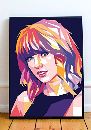 Taylor Swift Limited Poster Artwork Professional Wall Art Merchandise More Sizes Available 11x14
