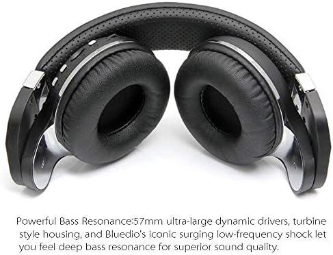 SMTDEJ Bluetooth inalámbrico 5,0 Auriculares estéreo Tarjeta ...