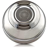 Justice Shaving Company Shave Bowl - Dual Layer