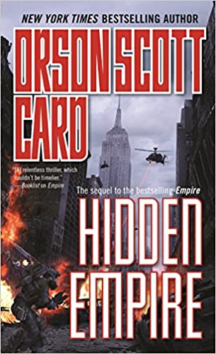 Download Hidden Empire Empire 2 By Orson Scott Card