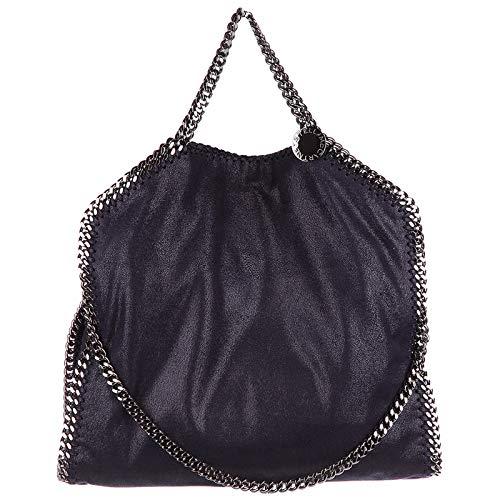 Stella Mccartney women's handbag shopping bag purse falabella shaggy deer foreve (Stella Mccartney Falabella Small Fold Over Tote)