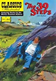 39 Steps, The (Classics Illustrated)