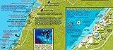 Cozumel Dive & Adventure Guide Franko Maps Waterproof Map