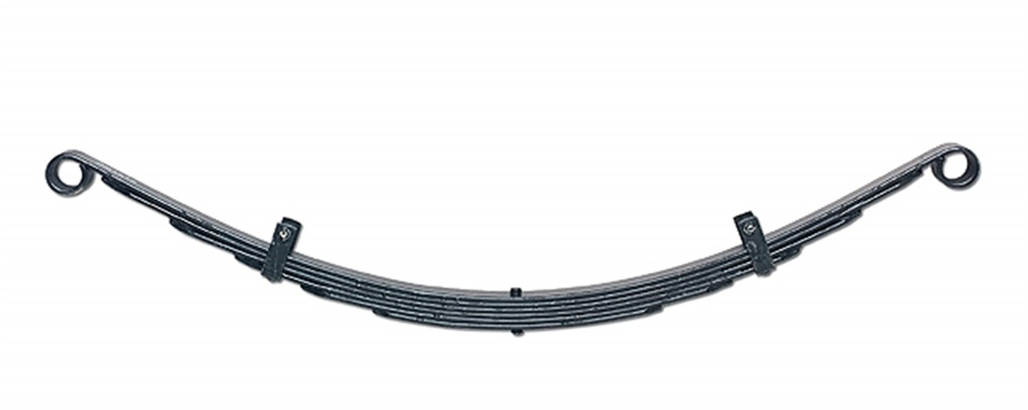 """Rubicon Express RE1445 1.5"""" Leaf Spring for Jeep YJ"""