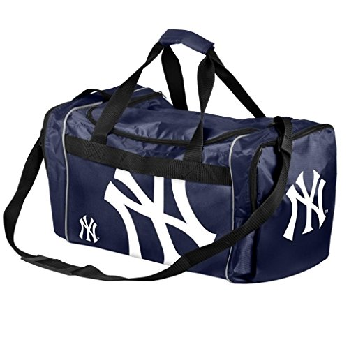 New York Yankees Core Duffle Product Image