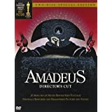Amadeus - Director's Cut (Two-Disc Special Edition) by Warner Home Video