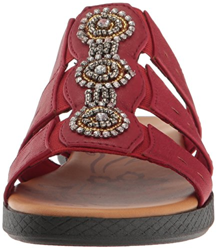 Easy Street Women's Nori Flat Sandal - - - Choose SZ color acc5a1