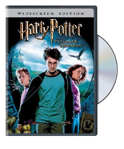 Harry Potter and the Prisoner of Azkaban (Single-Disc Widescreen Edition) by Warner Home Video