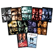 X-Files: The Complete TV Series and Movie Collection by 20th Century Fox