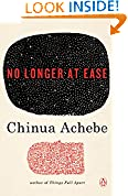 #5: No Longer at Ease (African Trilogy, Book 2)